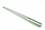 Ring Mandrel, Solid Steel with a Groove. Jewellery Design, Wire Wrapping. J1266